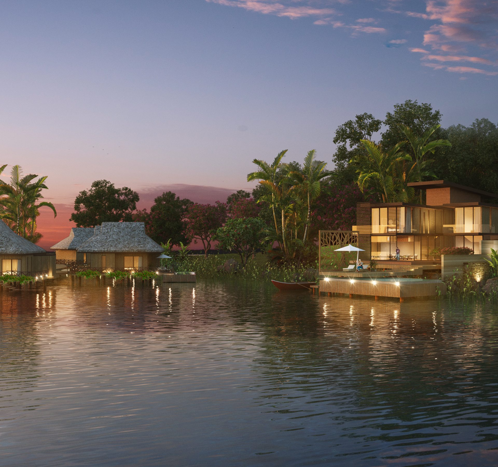 Violet Valley Resort, Phú Quốc